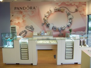 View more Pandora
