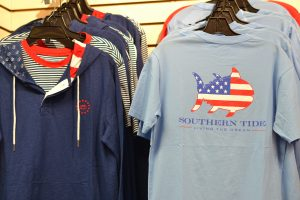 Vineyard Vines & Southern Tide